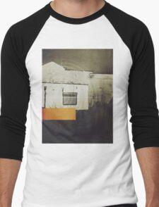 BrumGraphic #19 Men's Baseball ¾ T-Shirt