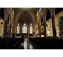 Faith #2 Photographic Print