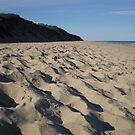 Marconi Beach, Cape Cod by oscars