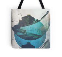 BrumGraphic #35 Tote Bag