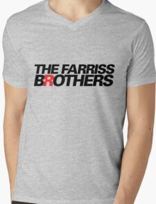 INXS (design 2) Mens V-Neck T-Shirt