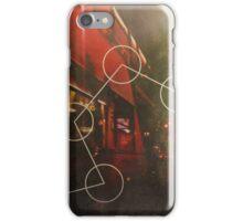 BrumGraphic #33 iPhone Case/Skin