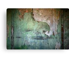 Wallpaper Canvas Print