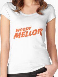 JOE STRUMMER (design 1) Women's Fitted Scoop T-Shirt