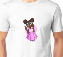 Black Barbie Unisex T-Shirt