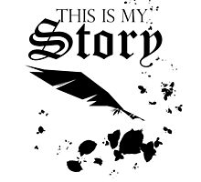 This is My Story by LibraGhost