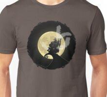 Howl's Moving Nightmare Unisex T-Shirt