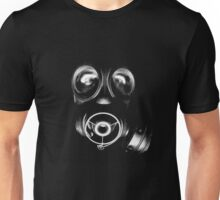 gas the bosch Unisex T-Shirt