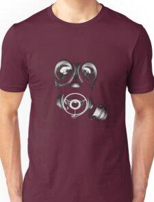 gas the bosch Unisex T-Shirt