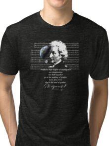 mozart Tri-blend T-Shirt