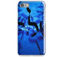 shalom - Peace - Paix iPhone Case/Skin