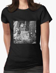 Straight outta tokyo-3 T-Shirt