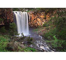 Trentham Falls Photographic Print
