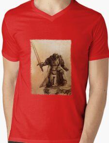 Angel of Darkness - Original Mens V-Neck T-Shirt