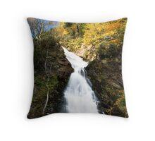 Glencorse Runoff Throw Pillow