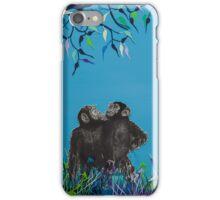 Monkeys iPhone Case/Skin