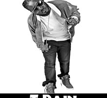 T-Pain by Josh Spires