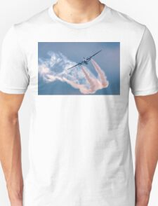 When other Friendships have been forgot .... T-Shirt