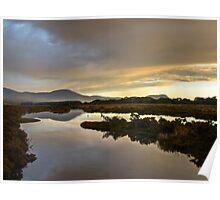 Marion Bay Wetlands Poster