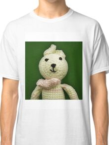 Knitted Character Classic T-Shirt