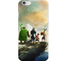 Armello - Adventure iPhone Case/Skin