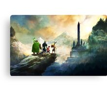 Armello - Adventure Canvas Print