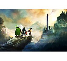 Armello - Adventure Photographic Print