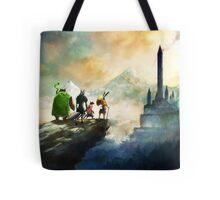 Armello - Adventure Tote Bag