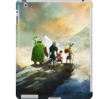 Armello - Adventure iPad Case/Skin
