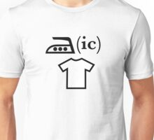 Ironic T Shirt Unisex T-Shirt