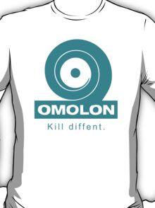 OMOLON FOUNDRY - Destiny T-Shirt