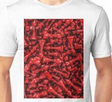 Bloody chess Unisex T-Shirt