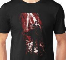 Bloody Captain Unisex T-Shirt