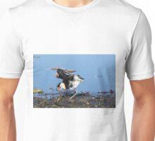 Jacana Yoga Unisex T-Shirt