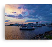 Ortley  Canvas Print