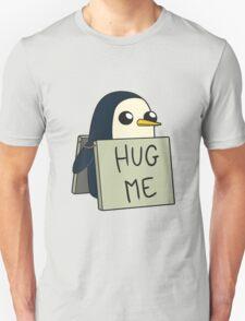 Adventure Time - Hug Me Penguin Unisex T-Shirt