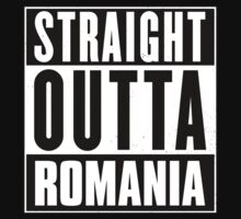Straight outta Romania! by tsekbek