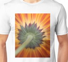 Sunburst #4 Unisex T-Shirt
