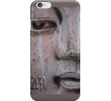 ZEN © Vicki Ferrari iPhone Case/Skin