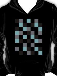 Blocks - Grey T-Shirt