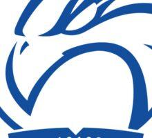 Atreides University [Blue] Sticker
