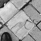 Urban footprints by James  Kerr