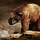 Grizz by Kay Kempton Raade