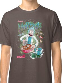 Mortyo's Spacey Cereals Classic T-Shirt
