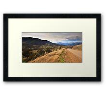 Heartland Framed Print