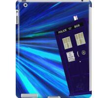 Through the Vortex iPad Case/Skin