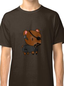 My little Fury Classic T-Shirt