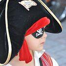 Little Pirate ... by Danceintherain