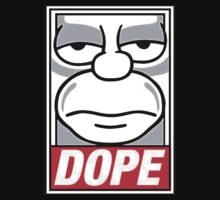 dope by allie mae