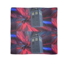 Tardis of the 3rd and 4th Scarf